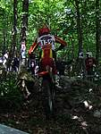 Foto Trial Masters Beta 2007 Tarsogno Masters Beta Trial 2007 014