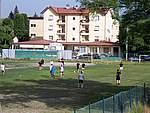 Foto Un tranquillo sabato di calcio 2006 Un tranquillo sabato di calcio 2006 073