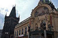 Foto Vacanza Praga 2011 Praga_517