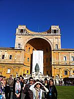 Foto Vacanza Roma - Musei Vaticani Musei_Vaticani_004