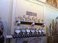 Foto Vacanza Roma - Musei Vaticani Musei_Vaticani_009