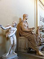 Foto Vacanza Roma - Musei Vaticani Musei_Vaticani_011
