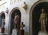 Foto Vacanza Roma - Musei Vaticani Musei_Vaticani_016
