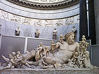 Foto Vacanza Roma - Musei Vaticani Musei_Vaticani_025
