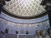 Foto Vacanza Roma - Musei Vaticani Musei_Vaticani_026