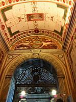 Foto Vacanza Roma - Musei Vaticani Musei_Vaticani_029