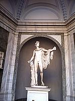 Foto Vacanza Roma - Musei Vaticani Musei_Vaticani_031