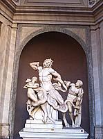 Foto Vacanza Roma - Musei Vaticani Musei_Vaticani_033