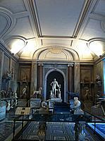 Foto Vacanza Roma - Musei Vaticani Musei_Vaticani_036
