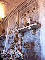 Foto Vacanza Roma - Musei Vaticani Musei_Vaticani_038