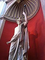 Foto Vacanza Roma - Musei Vaticani Musei_Vaticani_043