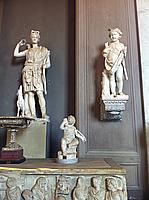 Foto Vacanza Roma - Musei Vaticani Musei_Vaticani_092