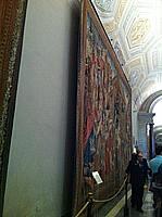 Foto Vacanza Roma - Musei Vaticani Musei_Vaticani_097
