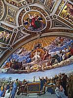 Foto Vacanza Roma - Musei Vaticani Musei_Vaticani_125