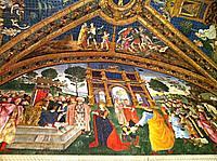 Foto Vacanza Roma - Musei Vaticani Musei_Vaticani_133