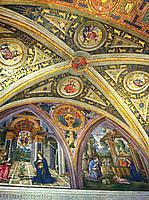 Foto Vacanza Roma - Musei Vaticani Musei_Vaticani_135
