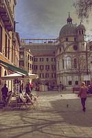 Foto Venezia 2012 Venezia_094