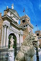 Foto Venezia 2012 Venezia_113