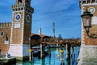 Foto Venezia 2012 Venezia_116