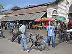 Foto Zanzibar Zanzibar 2005 219