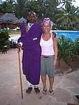 Foto Zanzibar Zanzibar 2005 242