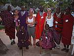 Foto Zanzibar Zanzibar 2005 243
