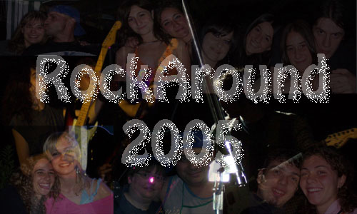 Rock Around 2005