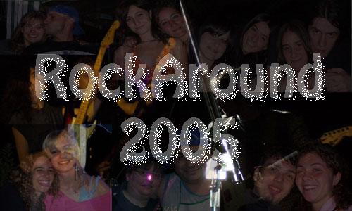 Rock Around 2005