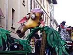 Carnevale borgotarese 2006